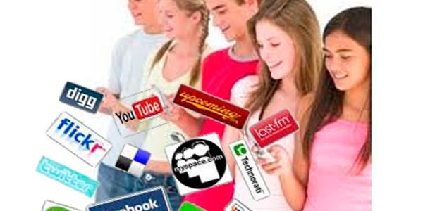 Nerabeak eta sare sozialak Guraso Eskolan