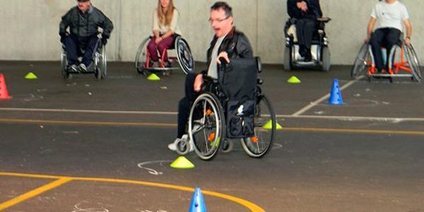 Deporte sobre ruedas