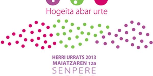 Herri Urrats 2013