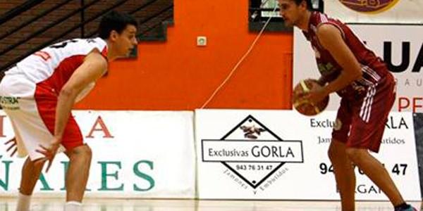 Reportaje sobre Joseba Ibargutxi