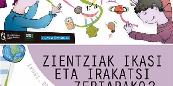 Ikastolen XXI. jardunaldi pedagogikoak