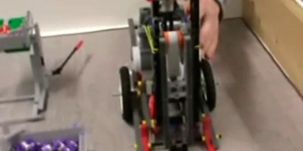 Kurruxko robota