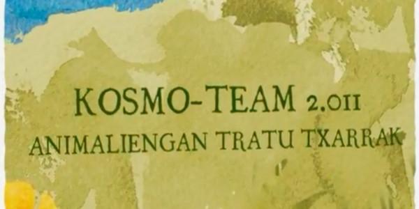 Kosmo Team II