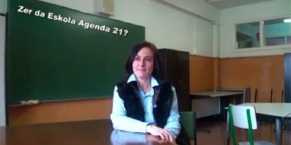 Zer da Eskola Agenda 21?