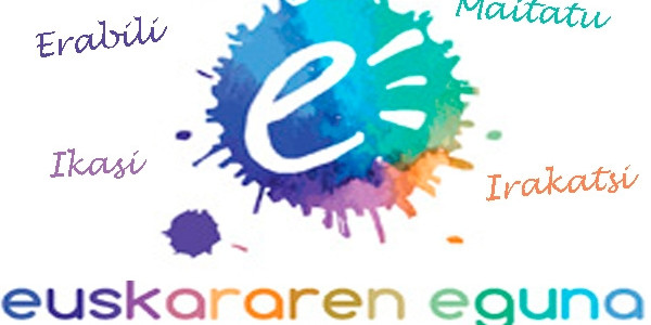 Día Internacional del Euskara