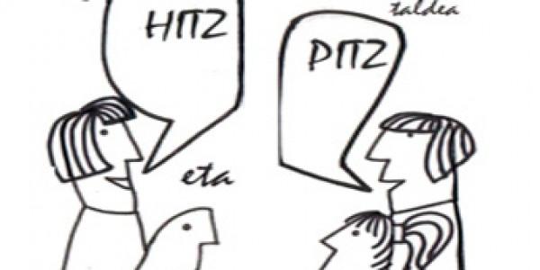 Hitz eta Pitz