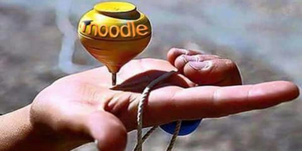 Moodle-ren gamifikazioa
