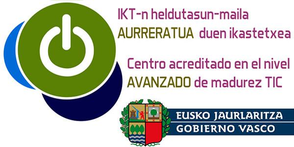 Heldutasun teknologikoaren logotipoa