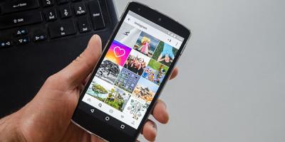 Instagram gurasoentzat hitzaldia guraso-eskolan