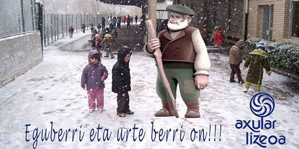 ¡Ya llegan las Navidades!