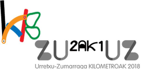 Zubirik Zubi ikuskizuna, Kilometroak 2018ren eskutik