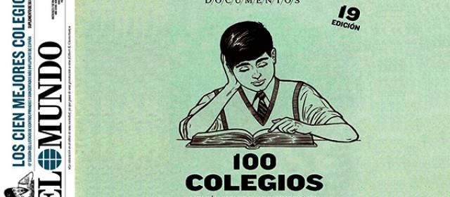 100 ikastetxe onenen azala