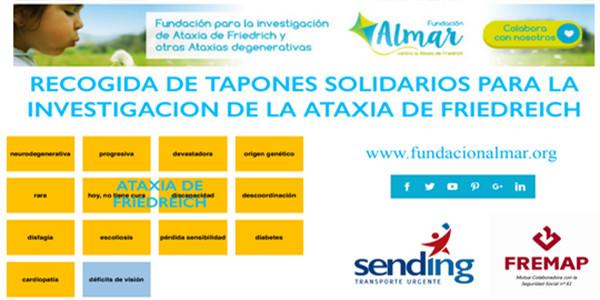 Fundación ALMAR