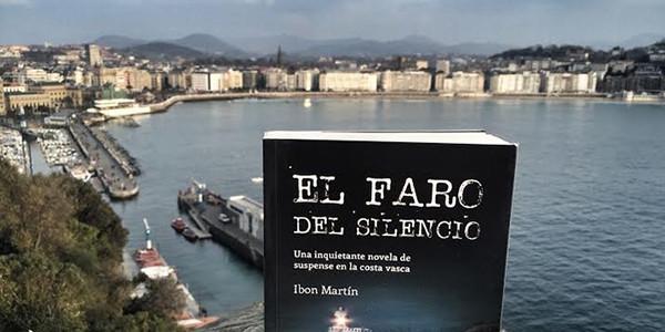 Tailer, liburu-forum eta txangoa Ibon Martinekin