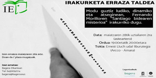 Lectura fácil en euskara
