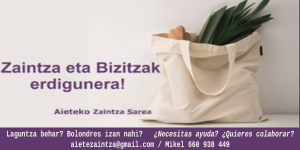 Aieteko Zaintza Sarea