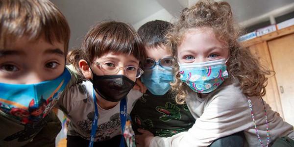 Ikastolako informazioa pandemiaz