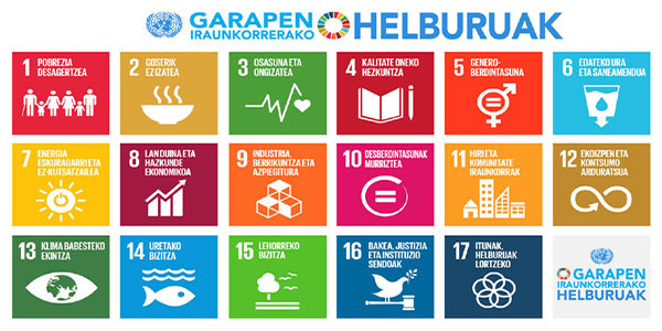 Los Objetivos de Desarrollo Sostenible cumplen 5 años