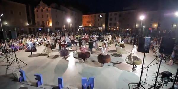Mediterranean International Folklore Festival