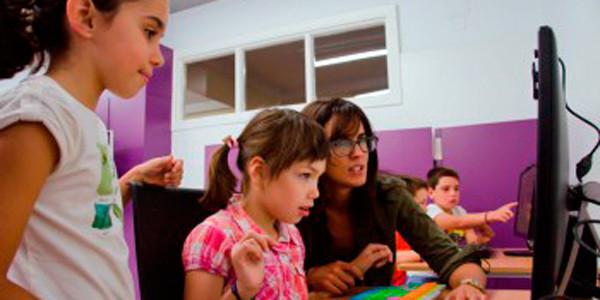 Bozkatu Inclusive Smart School proiektuaren alde