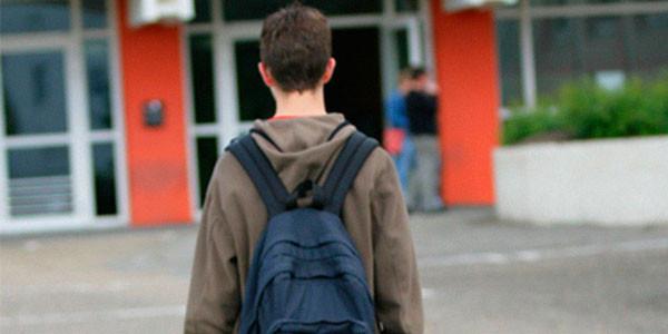 Imagen - Las mochilas escolares